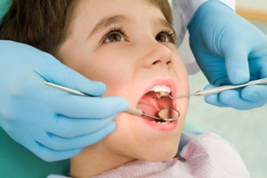 Pediatric Dentistry in Wellington, CO